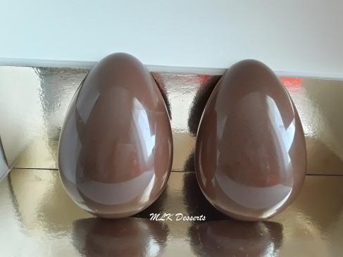 Coques Oeufs de Pâques