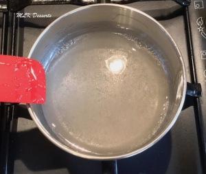 eau+sucre+sirop de glucose