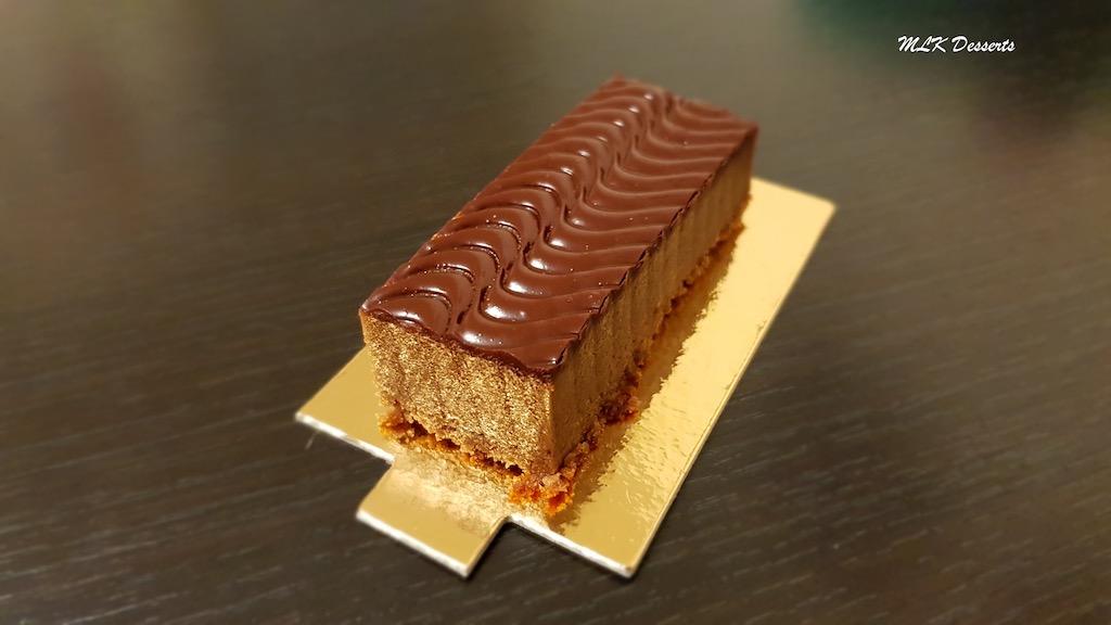Gâteau au chocolat de CyrilLygnac