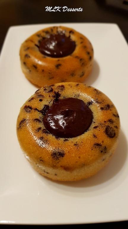 Le Tigré Chocolat d'après la recette de CyrilLignac